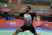 Badminton: Despite Swiss win, HS Prannoy slips to World No. 27