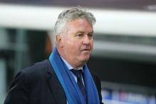 Hiddink confirms he'll quit Chelsea, coaching at the end of season: report