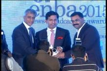 CNN-IBN wins top honours at ENBA Awards
