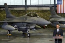 Ignoring India's protest, US government justifies decision on F-16 jets to Pakistan