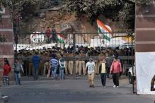 JNU students to approach PMO, NHRC over handling of Afzal Guru row