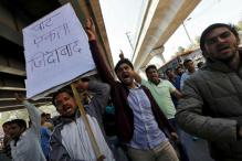 Haryana Recommends CBI Probe into Jat Stir Violence