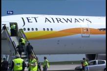 Jet Airways starts non-stop flight services to Amsterdam