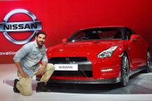Nissan ropes in John Abraham as brand ambassador