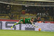 Serie A: Juventus's goalie Buffon seeks personal record in tie against Inter Milan