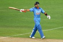 Virat, Sania and Saina lead 56 Indians in Forbes' Asia list
