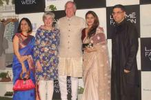 Lakme Fashion Week 2016: Kajol, Sidharth Malhotra attend 'The Green Wardrobe' event