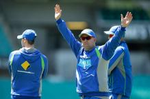 Lehmann all praise for Australia's refurbished batting order