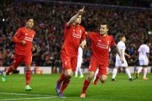 Liverpool, Spurs join Napoli, Valencia in Europa League last 16