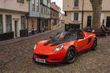 Lotus to debut range of superlight, superfast sportscars at Geneva Motor Show