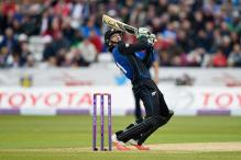 1st ODI: Guptill, bowlers help New Zealand crush Australia to go 1-0 up