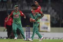 Asia Cup: Mashrafe heaps praise on Mustafizur, Mahmudullah