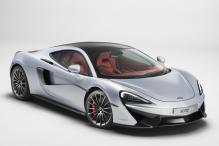 570GT: McLaren surprises with its most luxurious model ever
