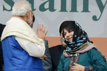 No government in J&K for last 24 days, PDP keeps BJP guessing