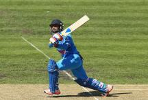India Women struggle to beat Sri Lanka, seal T20I series 2-0