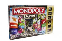 Iconic board game Monopoly ditches paper money for credit cards