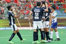 Hockey India League: Mumbai beat Uttar Pradesh to keep semifinal hopes alive