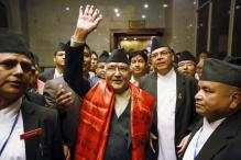 Tried to clear 'misconception' about Nepal Constitution: Oli