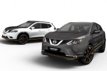 Nissan to unveil Qashqai Premium Concept, X-Trail Premium Concept at Geneva Motor Show