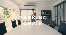 Watch: Nissan-inspired creepy but intelligent self-parking office chairs