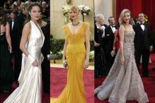 Anjelina Jolie to Cameron Diaz: Stars who've worn gorgeous ensembles at Oscars over the years