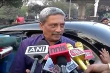 Pathankot probe: Pakistan JIT now allowed to enter the IAF base, says Parrikar