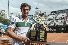 Tennis: Pablo Cuevas defends Brazil Open title