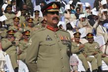 Petition Filed in Pakistan SC to make General Raheel Sharif a Field Marshal
