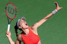 Leg injury forces Andrea Petkovic to retire from Qatar Open semifinal