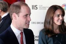 Prince William and Kate Middleton to arrive in India on April 10