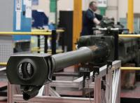 BAE Systems selects Mahindra as India partner for gun deal