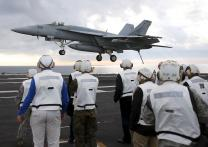 Boeing in talks to make Super Hornet jets in India