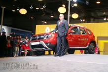Renault launches all-new Duster at Rs 8.47 lakh in India