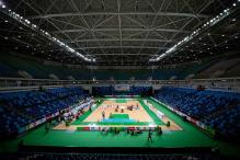 US government agency advises pregnant women to avoid Rio Olympics