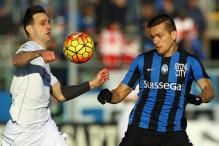 Serie A: Kalinic's strike takes Fiorentina to win over Atalanta