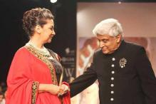 Jashn-e-Rekhta 2016: Shabana Azmi, Javed Akhtar win plaudits as they stage 'Kaifi Aur Main'