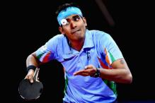 Indian men and women advance to Round 3 at World table tennis team event