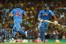 'Keeping things simple' worked for Dhawan during India-Sri Lanka series