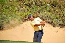 Shiv Kapur joint 20th, Himmat Rai 45th after Round 3 at Perth golf