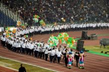 The curtain comes down on South Asian Games as India rule the roost