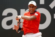 Thiago Monteiro upsets Nicolas Almagro at Brazil Open