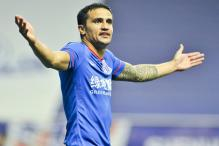 Shanghai football club terminates Tim Cahill's contract