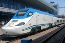 High speed train trial on Delhi-Mumbai route soon