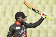 Asia Cup Qualifying: Shahzad, Usman shine as UAE edge past Hong Kong