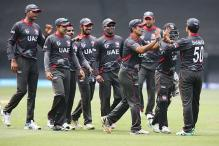 UAE rout Oman by 71 runs to qualify for Asia Cup T20