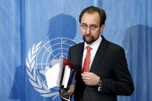 UN rights chief visits Sri Lanka; meets Tamil leaders