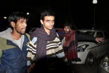 Ramjas Calls off Seminar as ABVP Protests Umar Khalid's Presence