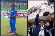 Ishan Kishan keen to do a Kapil Dev for India after 32 years
