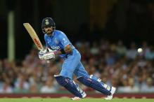 Asia Cup: Virat Kohli's third Man-of-the-Match award in five T20Is
