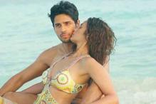 Alia Bhatt, Sidharth Malhotra's sizzling chemistry turns the heat up in a recent photoshoot